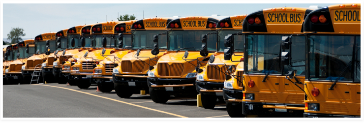 School Bus Charters Vallo Transportation